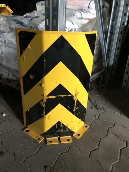 Rammschutz für Regale oder Tore